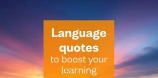11 language quotes to turbocharge your learning