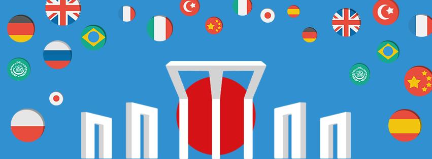 language diversity, different languages, international mother language