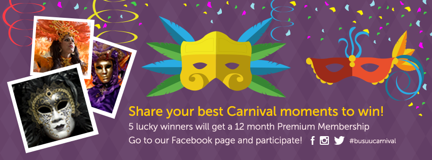 carnival around the world, photo competition, carnival