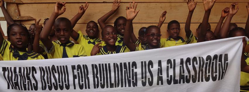 charity, Capec, children in Cameroon