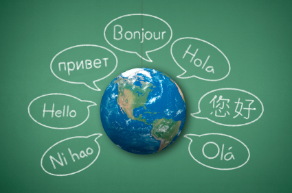 What are the advantages of knowing more than one language?