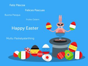 eastersocial