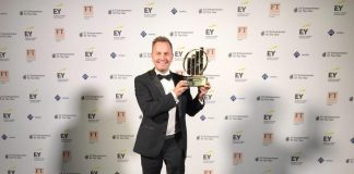 bernhard-niesner-ey-entrepreneur-of-the-year-2018-uk-award-distruptor