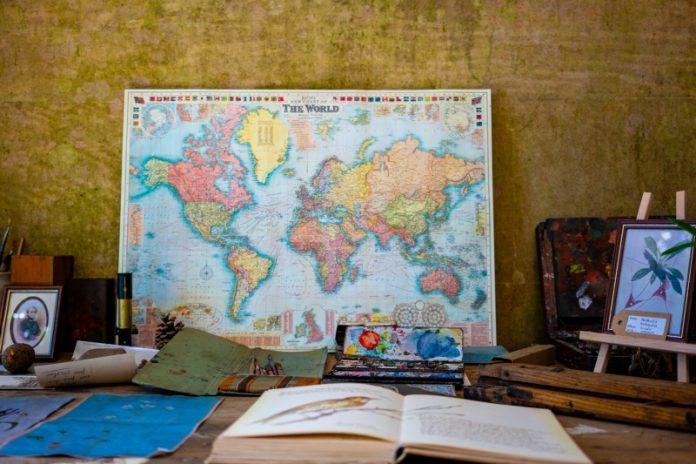 world's most spoken languages - 1