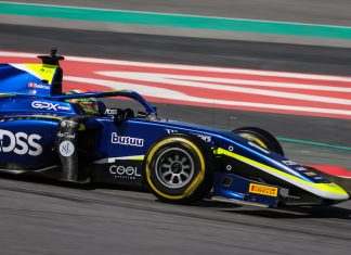 busuu Teams Up With Louis Delétraz for 2019 F2 Title Challenge