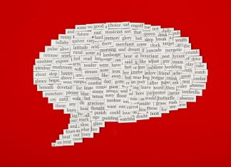 speech bubble - english - spoonerism - mix up words - Busuu Blog