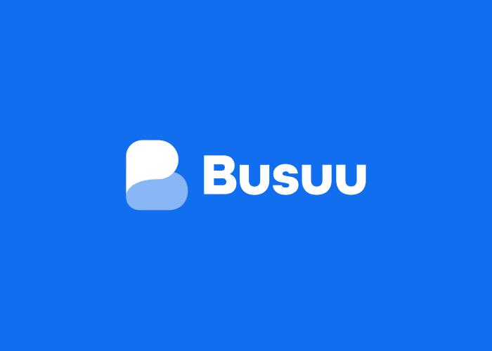 Busuu New Logo Blog Post - Learn English Through Social Networks
