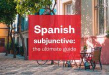 Busuu Blog - Spanish Subjunctive Ultimate Guide