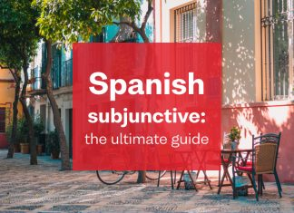 Busuu Blog - Spanish Subjunctive Ultimate Guide
