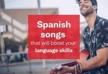 Busuu Blog - spanish songs boost language skills