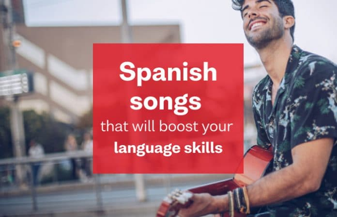 Busuu Blog - spanish songs boost language skills