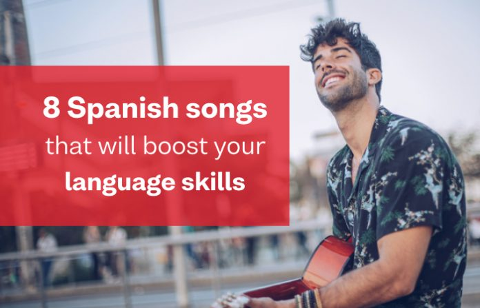 8 Spanish songs to see your language skills skyrocket