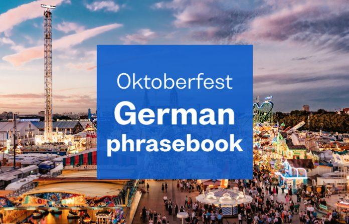 Get ready for Oktoberfest 2019 with Busuu's specialised German phrasebook