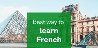 Discover 10 top tips on the best way to learn French (for beginners and intermediates)