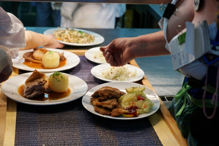 Try traditional German food at Oktoberfest 2019 –and learn how to order with Busuu's German phrasebook