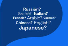Best languages to learn in 2020