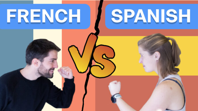 Should you learn French or Spanish? We help you decide Busuu Blog