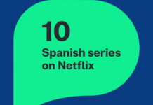 Learn Spanish from home with these 10 Netflix Spanish series